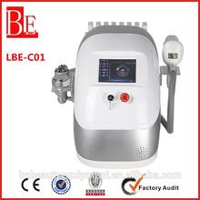 new product freezing & vacuum & cold laser slimming machine