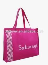 fashion disign cloth bag manufacturers