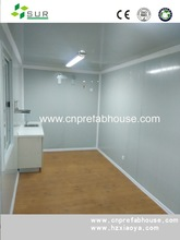 luxury used modular soldiers container price