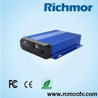 Richmor 4 channel usb 2.0 dvr video audio capture adapter easycap 3G GPS