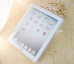 for ipad perfume case,tpu case for ipad 2/3/4