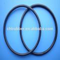 silicone de qualité alimentaire en caoutchouc o anneaux