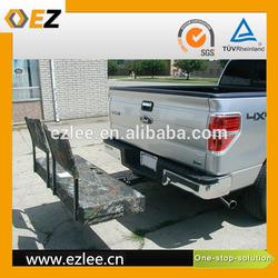 Hitch seat, Hitch desk,folding cargo carrier