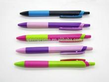 New ball pen cor brilhante em design coréia