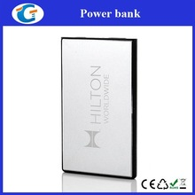 2200mah credit card mobile power supply innovation goods