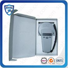 ISO11784/85 134.2KHz RFID Handheld Reader for Animal