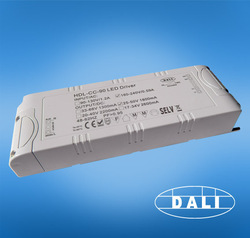 high power 72w dimmable led panel light driver