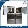 6 시체 냉장고/ 장의사에서 시신을 냉장고/ 스테인레스 스틸 영안실 냉장고 220-240v/ 50-60hz