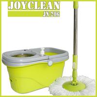 Joyclean Easy Rotating Walkable 360 Spin Mop 2015 New Design Model JN-206