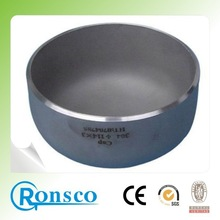 High Quality Stainless Steel Tube End Cap/Stainless Steel Pipe End Cap/Stainless Steel Pipe Threaded End Cap