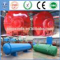 Usado pneus de carro de reciclagem máquinas pesadas pneus de resíduos de pneus para bruto fábrica de óleo