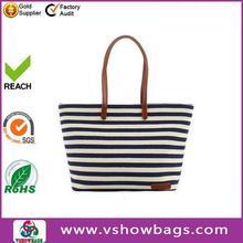 large straw s cute cheap beach bags 300d silk printing beach bag