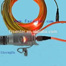 Fiber Optic Pen type Laser , 20km Fiber Fault Locator ,Visual cable fault locator