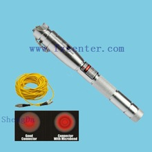 Fiber Optic Pen type Laser , 30km Fiber Fault Locator ,Visual cable fault locator