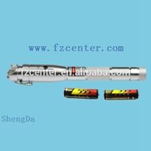 Fiber Optic Pen type Laser , 5km Fiber Fault Locator ,Visual cable fault locator