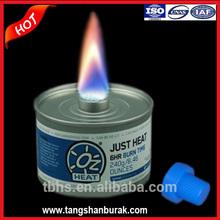 Just Heat Liquid Wick Chafing Dish Fuel