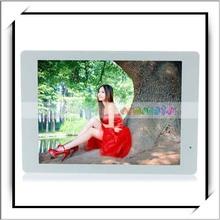 Hot Sale 14 Inch Screen 4GB Memory Acrylic HD Digital Photo Frame