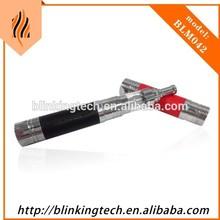 2014 Blinking Vaporizer Pen Tanks Warrier Mod 18650 Battery Ecig Wholesale Custom Vaporizer Pen