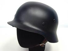 Cusotm black military tactical helmet , German army green police helmet