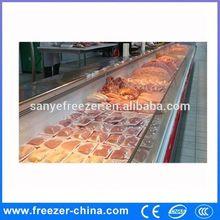 Sanye supermarket single temperature best sale food family freezing dryer XR-G