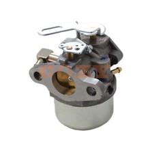 Carburetor For Craftsman 421 521 Snowblower Tecumseh 4hp 5hp Engine 640084 parts