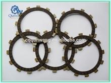 Suzuki AX100 Motorcycle Clutch Disc Plate Centrifugal Clutch Parts
