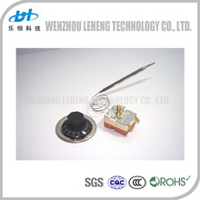 2014 Top vente moins cher thermostat prise, Ego thermostat