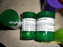 Plastic Prescription Drug Bottle,Pop Top Medicine Bottle