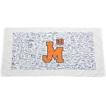 Promotional Sport Towel Printed Cotton Towel Beach Towel