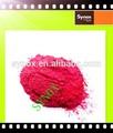 Estable de óxido de hierro Red130 hermosa propiedades mecánicas