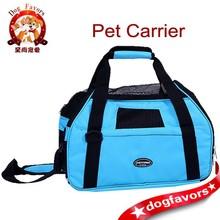 luxury pet carrier bag, soft sided pet carrier bag, airline pet carrier