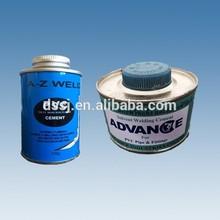 White/Clear PVC Glue PVC Adhesive for PVC Pipe/UPVC Pipe