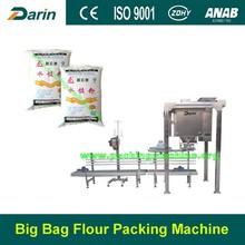 Peanut, fertilizer, cement packaging machine