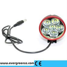 new product 7000LM 3 mode led bicycle headlamp led lamp