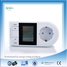 Best-seller single phase digital electronic energy meter for Intelligent home furnishing