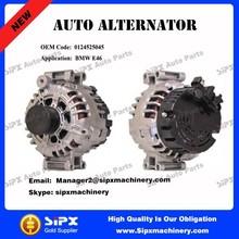 Hot sale 12V auto alternator for BMW E46 OEM# 0124525045