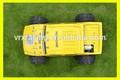 Más grande juguete. Más grandes del coche, Rc 1/5 escala 4WD gas powered RTR juguete del carro de monstruo