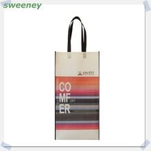 PP nonwoven bag with lamination,pp nonwoven bag shopping bag
