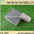 Porcellana produzione nuovo acque ecologico- permeabile pavimentazione in mattoni di ceramica