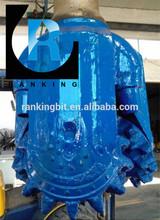 "deep rock well drilling 14 3/4"" inch IADC637"