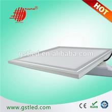 Ultra bright high CRI Ra>80 led panel light 40W/50W 60x60 ceiling light