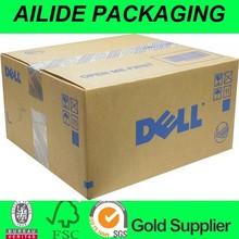 laptop box packaging computer packing box