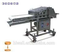 European Standard Automatic Six Roller Industrial Steak Machine