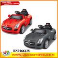 con licenza di marca ragazzino auto sportiva 6v singolo motore bambini auto elettriche con funzione mp3