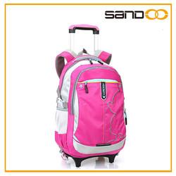 2015 Latest Arrival Hot Design Trolley Backpack