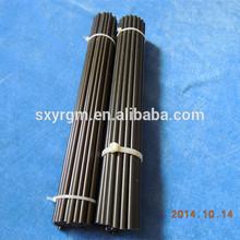 high precision hot dip galvanized round steel tubes