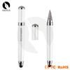 Jiangxin stainless steel material 32gb usb stylus pen for touch scrren tablets