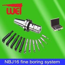 NBJ16 universal boring tool names multi boring machine head