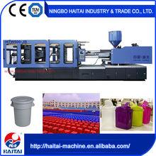 HTW500/JB good services high quality various design of plastic basket injection moulding machine
