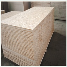 9mm/11mm professional oriented structural board production enterprise